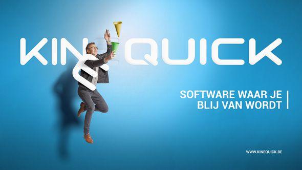 KineQuick software